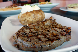 You won't soon forget our steaks!